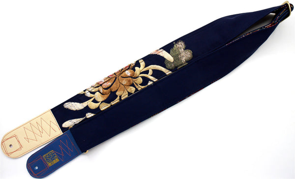 Singing Crane - Beautiful guitar strap - SC819032