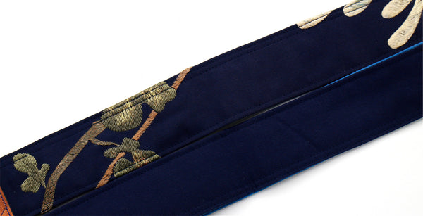 Singing Crane - Beautiful guitar strap - SC819033