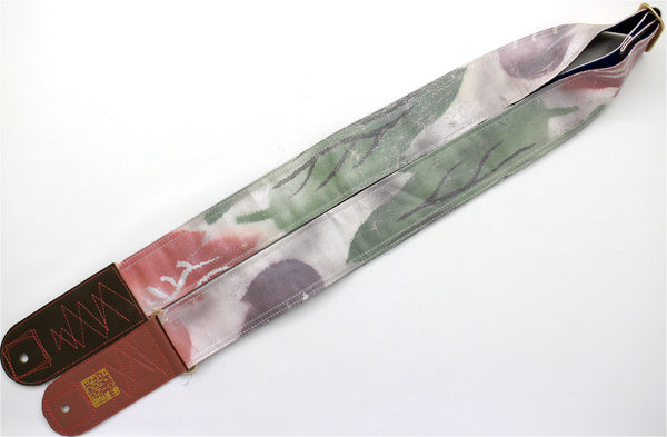 Singing Crane - Beautiful guitar strap - SC819051