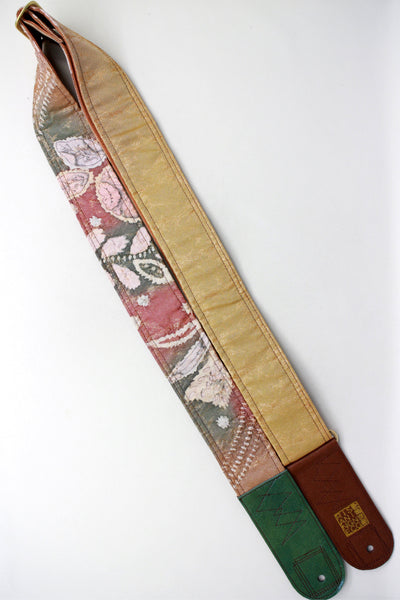 Singing Crane - Beautiful guitar strap - SC819152