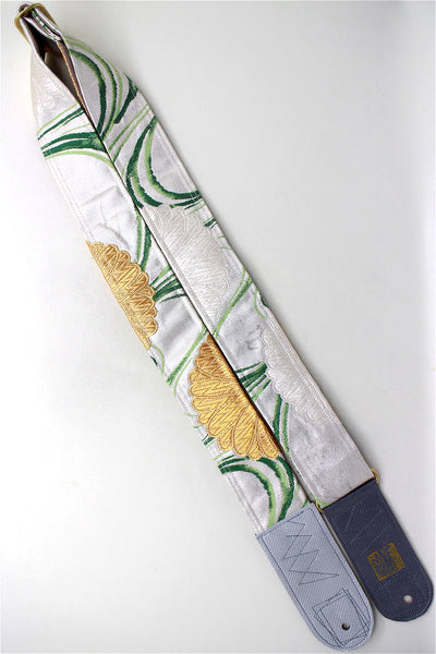 Singing Crane - Beautiful guitar strap - SC820021