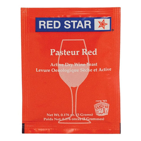 Premier Rouge (formerly Pasteur Red)