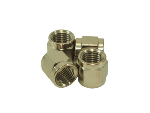 "1/4"" FFL Nut (for 5/16 barb stem) - Doc's Cellar"