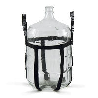 Carboy Carrier - Doc's Cellar