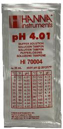 pH 4.01 Buffer packet - Doc's Cellar