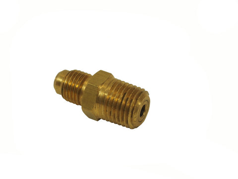 "Check Valve - 1/4"" MFL x 1/4"" NPT - Doc's Cellar"