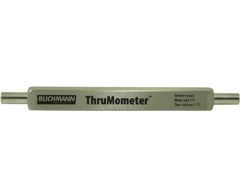 Thrumometer  (in-line thermometer) - Doc's Cellar