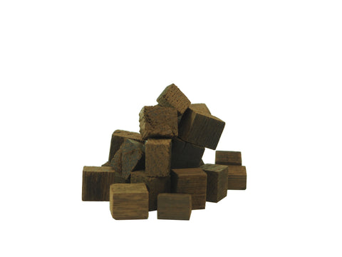Oak Cubes - French Medium Plus - Doc's Cellar