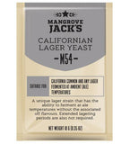 M54 Californian Lager Yeast - Doc's Cellar