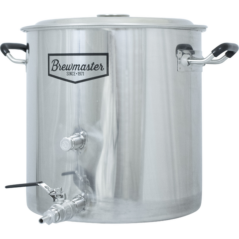 8.5 Gallon Brewpot - Doc's Cellar