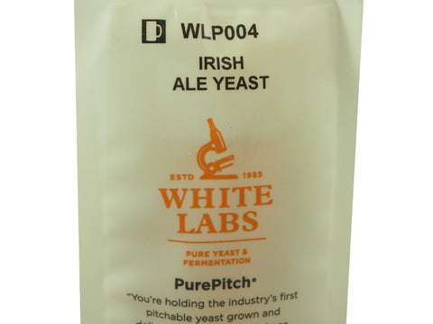 WLP004 Irish Ale Yeast - Doc's Cellar