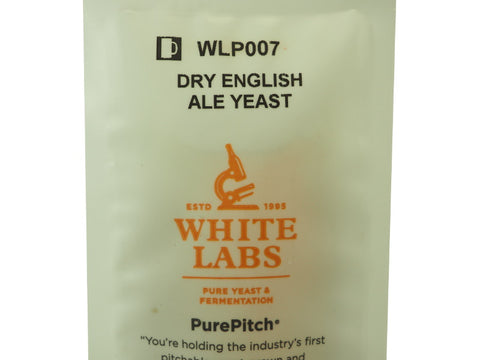 WLP007 Dry English Ale Yeast - Doc's Cellar