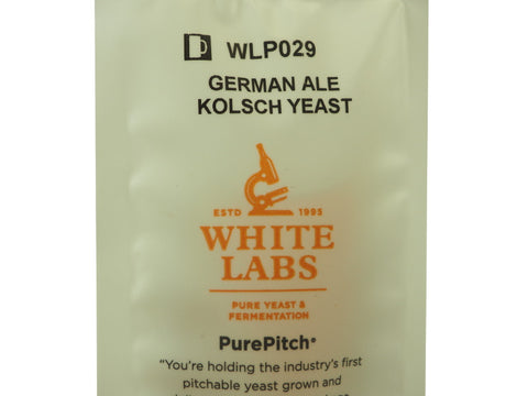 WLP029 German Ale / Kolsch Yeast - Doc's Cellar