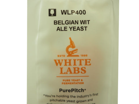 WLP400 Belgian Wit Ale Yeast - Doc's Cellar
