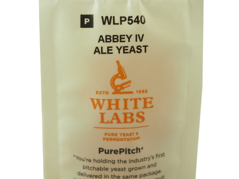 WLP540 Abbey IV Ale Yeast - Doc's Cellar