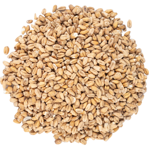 White Wheat Malt, European - Doc's Cellar