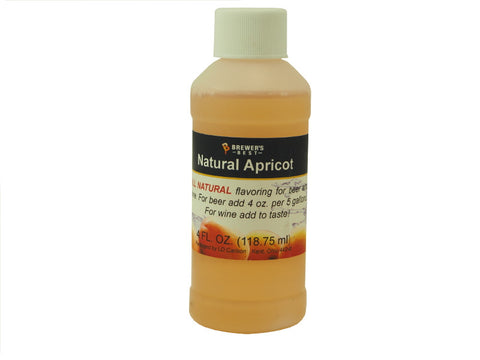 Apricot extract - Doc's Cellar