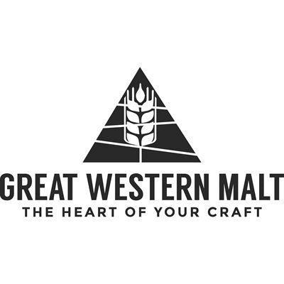 Organic 2-Row Malt, Great Western - Doc's Cellar