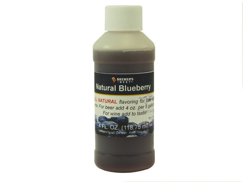Blueberry extract - Doc's Cellar
