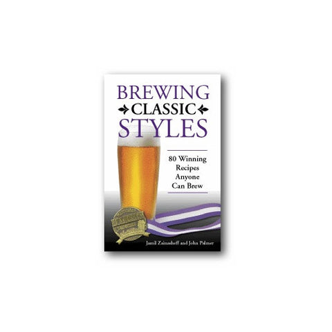 Brewing Classic Styles - Doc's Cellar