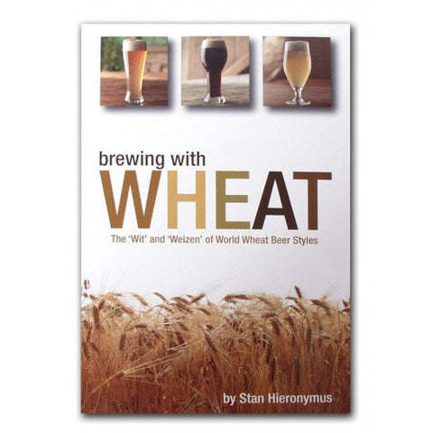 Brewing With Wheat - Doc's Cellar