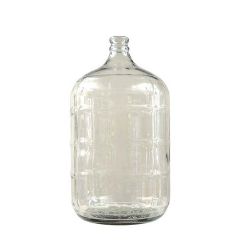 Glass Carboy - 3 gallon - Doc's Cellar