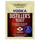 Vodka Distiller's Yeast - Doc's Cellar