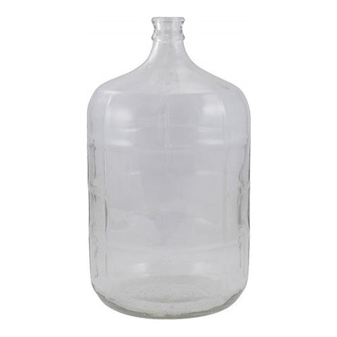 Glass Carboy - 5 gallon - Doc's Cellar