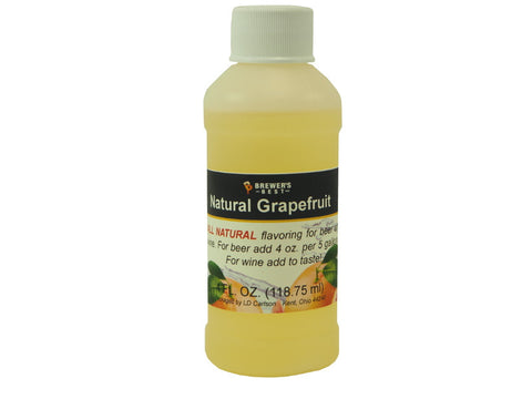 Grapefruit Extract - Doc's Cellar