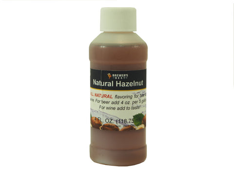 Hazelnut Extract - Doc's Cellar