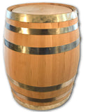 Oak Barrel - 10 liter - Doc's Cellar