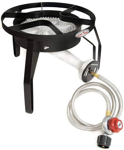 GasOne High Pressure Burner - Doc's Cellar