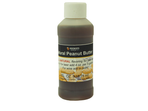 Peanut Butter Extract - Doc's Cellar