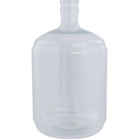 Plastic Carboy - Vintage Shop - Doc's Cellar