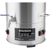 DigiBoil Electric Kettle, 9.25G - Doc's Cellar