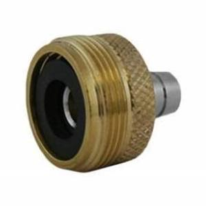 Faucet Thread to 5/16 Barb Adapter - Doc's Cellar
