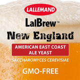 New England Ale Yeast