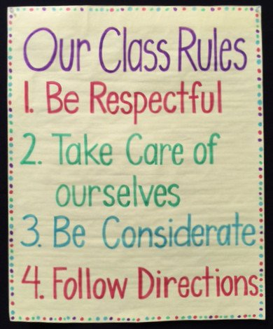 Classroom Poster 026
