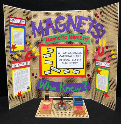 Science Fair 038 A/B (2 items)