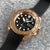 Case - SKX007 Sub - Polished PVD Rose Gold (With Case Back)