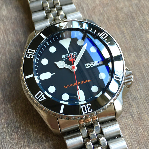 Seiko Mods Watch Modification Parts Dlw Webstore