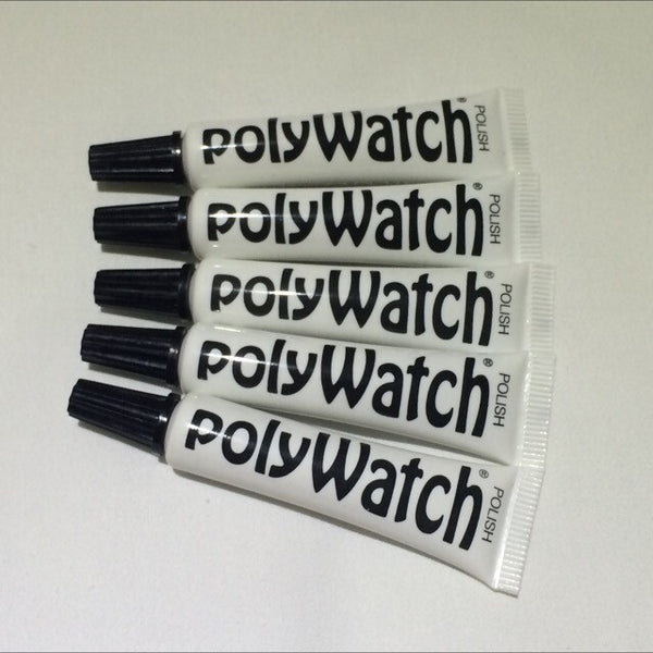 Polywatch Watch Polish