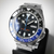 Ceramic Insert - 007 GMT Batman