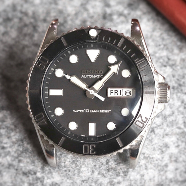 Ceramic Insert - 031 Sub Brushed Stealth