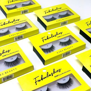 KARA Fabulashes faux mink lashes (4458723934280)