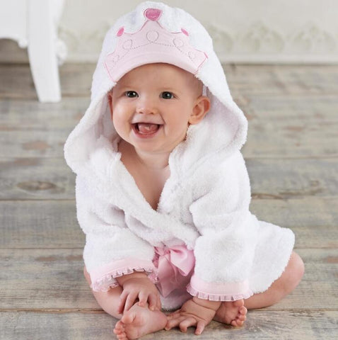 10 Designs Cute Animal Baby Bath Towels-www.my-baby-world.com