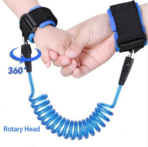 Child Safety Wristband