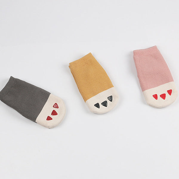 Infant Claw Thickening Socks