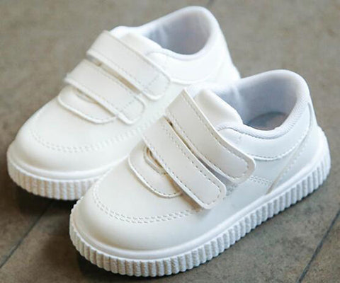 Little Fashion Sneakers With 3 colors