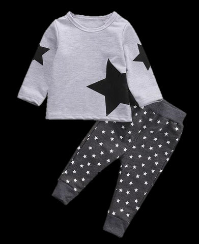 Baby Star 2pcs Set